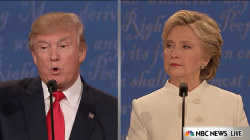 Third Presidential Debate Part 2: Immigration