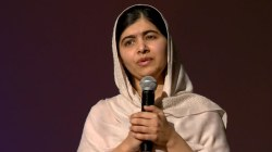 Malala Yousafzai Pays Surprise Visit to Colorado High School