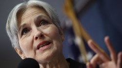 Who is Third Party Candidate Jill Stein?