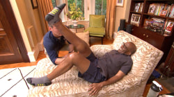Inside Al Roker's road to recovery after knee replacement