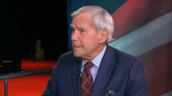 Tom Brokaw: The country needs to 'take a hard look' at how we elect a president