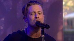 Watch OneRepublic perform 'Counting Stars' on TODAY