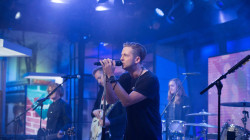 Watch OneRepublic perform 'Let's Hurt Tonight' live on TODAY