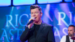 TODAY gets rickrolled! Watch Rick Astley perform 'Never Gonna Give You Up'