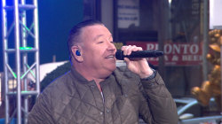 Smash Mouth perform 'I'm a Believer' on TODAY