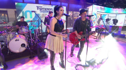 Thompson Square perform 'You Make It Look So Good' on TODAY