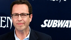 Jared Fogle's ex-wife sues Subway, claiming it knew about disturbing allegations