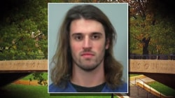 Is arrested Wisconsin student a serial rapist? Chilling 'black book' found