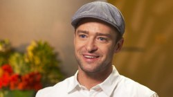 Justin Timberlake: How being a dad changed everything about my music