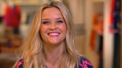 Reese Witherspoon on her loves: Kids, clothing company Draper James.. and Snapchat?