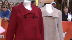 Jill's Steals and Deals: Women's and men's coats, throw blankets, more