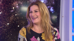 Ana Gasteyer talks 'People of Earth,' recalls playing Hillary Clinton on 'SNL'