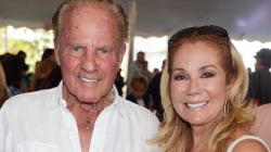 Kathie Lee Gifford gets emotional: Today would have been my 30th wedding anniversary