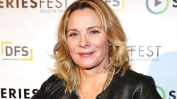 Kim Cattrall: People confuse me with my 'Sex and the City' character