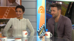 'Loving' stars Ruth Negga and Joel Edgerton on film about landmark case