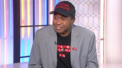 Ben Vereen stars in 'Rocky Horror Picture Show' revival; can't contain himself!