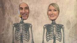 DIY spooky Halloween decorations and recipes from Martha Stewart