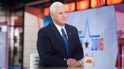 Mike Pence: Bill Clinton 'admitted' to sexual misconduct, Trump categorically denies it