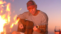 Kenny Chesney opens up: His new album, his adoration for Pink, and his tour 'training'