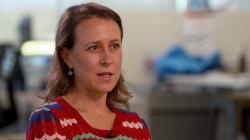 '23 and Me' CEO Ann Wojcicki on DNA company, life, and baseball