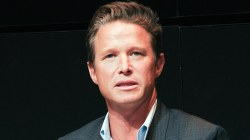 Billy Bush leaving TODAY, effective immediately