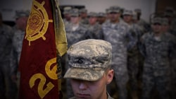 Pentagon demands returns of bonuses to service members, spurring outrage