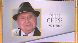 Life Well Lived: Record producer Phil Chess dies at 95