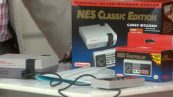 Hot fall tech: NES Classic Edition, drink chiller, calorie-counting jump rope