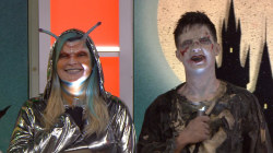 'Face Off' makeup artists' Halloween makeovers revealed