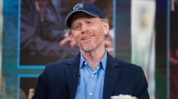 Ron Howard on 'Inferno,' 'Splash,' and Tom Hanks' impression of him on 'SNL'