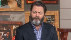 Nick Offerman: Here's why my woodworking book includes jokes, style tips