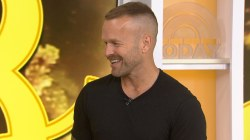 Bob Harper's 3 secrets to help you avoid holiday weight gain