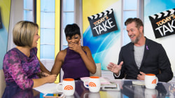 Eric Dane dives into career vault, reveals what he learned on 'Saved By The Bell'