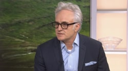Bradley Whitford talks 'Years of Living Dangerously' and a 'West Wing' reunion