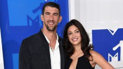 Michael Phelps secretly married Nicole Johnson months ago!