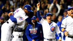 World Series: For Cubs and Indians, Dreams of Ending Title Droughts