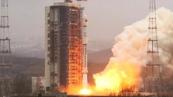 China Focusing Efforts on Space Program