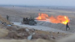 Iraqi, Kurdish Forces Take Aim at ISIS in Mosul