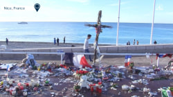 France Pays Tribute to 86 Victims of Nice Attack