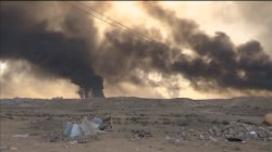 Iraq: Burning Sulfur near Mosul Intoxicate Hundreds