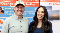 Chip and Joanna Gaines share their morning routine