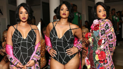 Dascha Polanco: Why I love my thighs