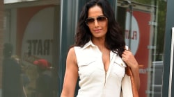 Padma Lakshmi shares her secret to great style