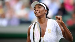 Venus Williams shares her message to body shamers