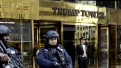 Keeping NYC Trump Tower Safe: An Unprecedented Challenge