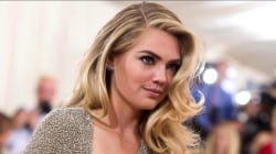 Kate Upton slams MLB after fiance Justin Verlander doesn't get Cy Young Award