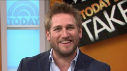 Ask a chef! Curtis Stone answers your holiday dinner queries
