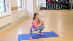 3 exercises to target your thighs