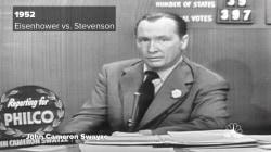 A Brief History of NBC News Election Calls