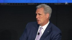 McCarthy Vouches for Oversight 'No Matter Who's In' the White House